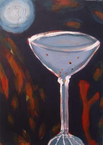 vi blanc de fulles