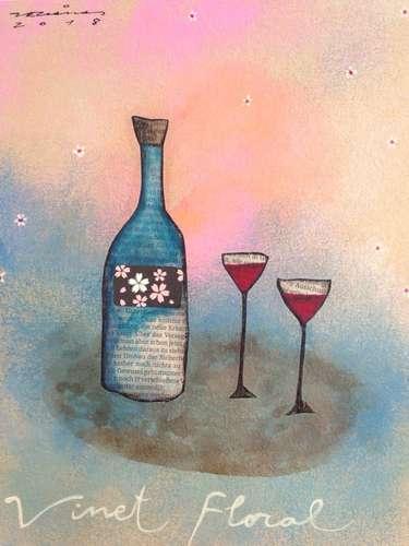 vinet floral