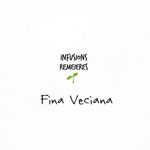 Projecte INFUSIONS REMEIERES de Fina Veciana