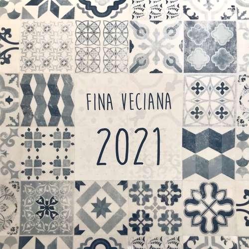 calendari 2021 de Fina Veciana